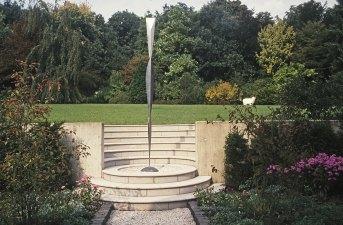Architektur im Park, Foto: Gary Rogers