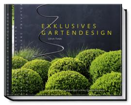 Buchtitel-Exklusives-Gartendesign