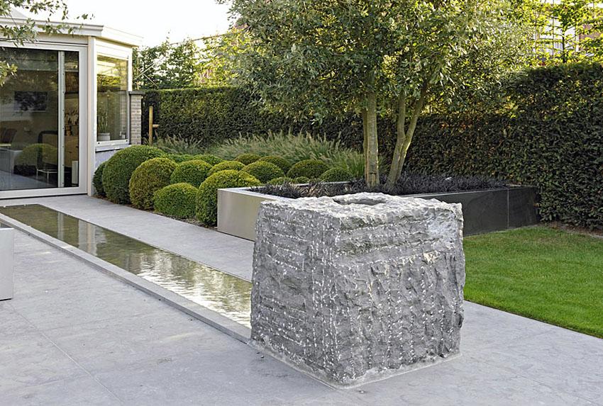 Design: Stijn Verhalle, Exterieur B, Foto: Jürgen Becker